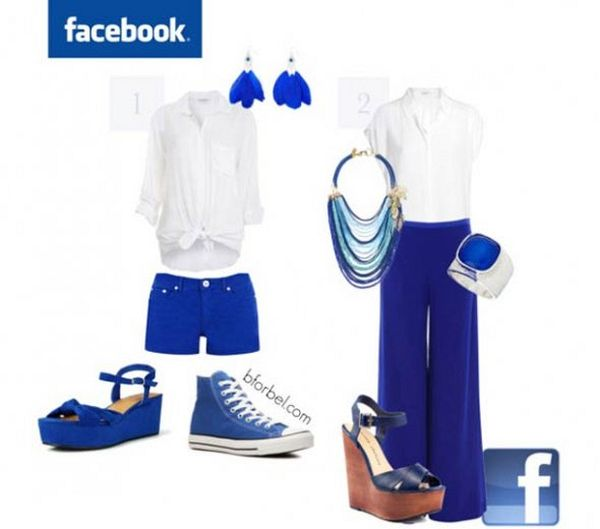 Social Network Fashion