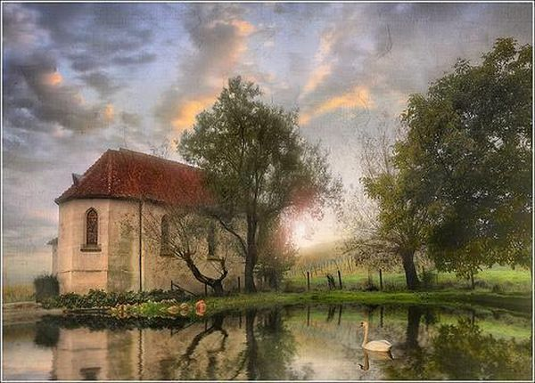 HDR by Jean Michel Priaux