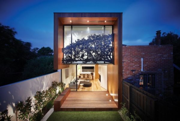 Beautiful Houses: Nicholson Residence by Matt Gibson