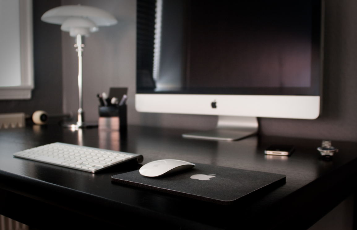 Creating A Stylish Home Office Without Spending a Fortune